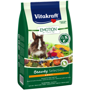 Emotion Beauty Selection Adult Vitakraft