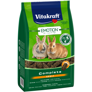 Emotion Complete Adult Vitakraft
