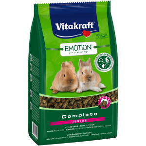 Emotion Complete Junior Vitakraft