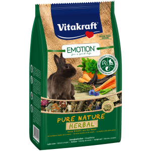 Emotion Pure Nature Herbal Vitakraft