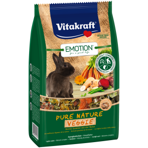 Emotion Pure Nature Veggie Vitakraft