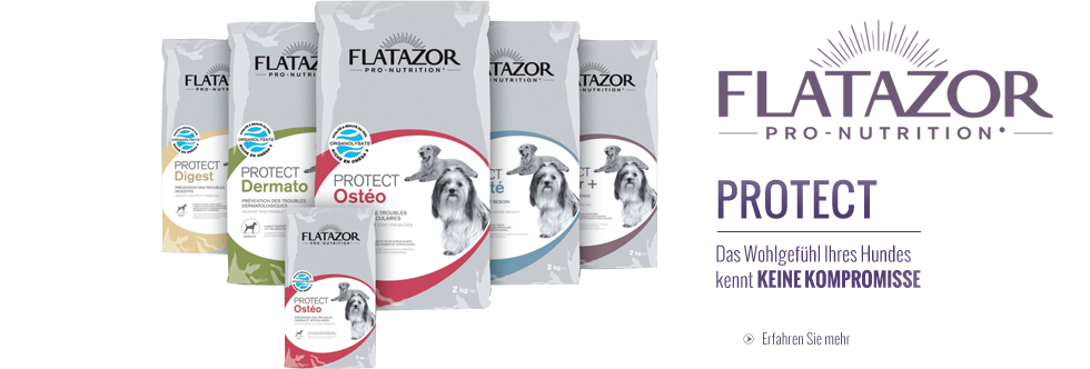 Protect Pro-Nutrition Flatazor