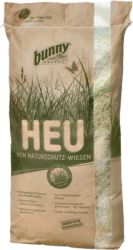 Hay from nature conservation meadows Pure Nature 600 g Натурално сено от природно-защитени местности 600 г