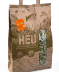 "Hay from nature conservation meadows  WITH ORGANIC VEGETABLES 250g Сено от природно-защитени територии  с ""био"" зеленчуци"