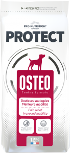 Protect Osteo Pro-Nutrition Flatazor