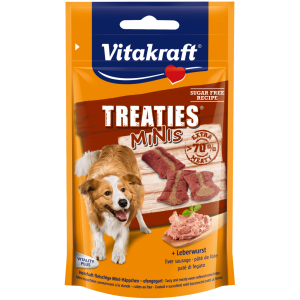 TREATIES MINIS Vitakraft